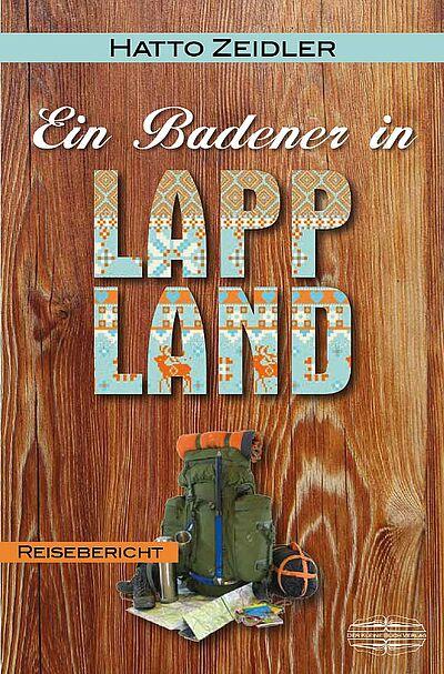 Ein Badener in Lappland. Grafik: pm
