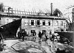 Freiwillige Feuerwehr Durlach, um 1900
