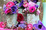 Blumen, Pflanzen und Kreativität liegen uns am Herzen! Foto: pm