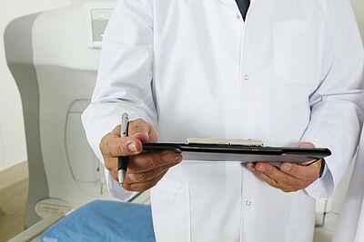 Krankenhaus (Symbolbild). Foto: valelopardo/Pixabay