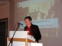 Vortrag von Dr. Jan-Dirk Rausch