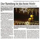 Boulevard Baden - Ausgabe Durlach und Umgebung | 25. Januar 2009