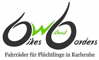 Bikes without Borders. Grafik: pm