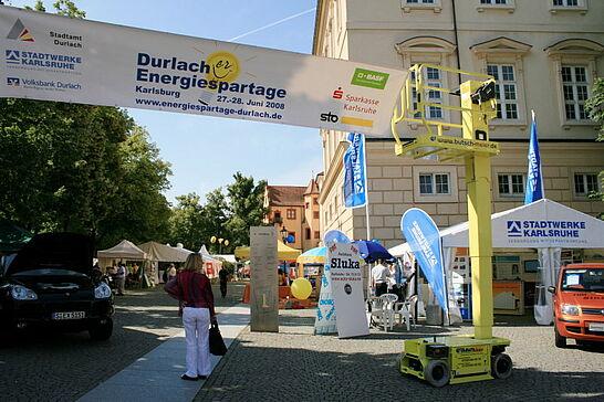 27 Energiespartage Durlach - Die Energiespartage Durlach sind ein Muss für für alle Haus- und Wohnungseigentümer, Mieter und Verbraucher. (33 Fotos)