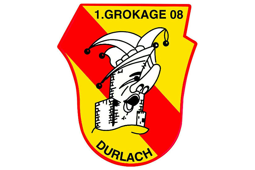 1. GroKaGe 1908 Durlach e.V.