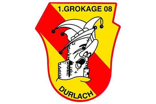 1. Große Karnevalsgesellschaft 1908 Durlach e.V. -