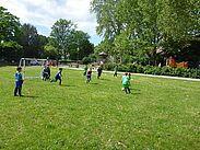 """Großes Spielfest am Weltspieltag auf dem """"Alten Friedhof"""". Foto: pm"""