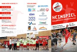 Heimspiel-Flyer 2017 als PDF (ca. 4 MB)
