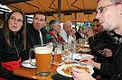 3. Erlebnis-Tour zum Vogel Hausbräu Durlach am 09. Juni 2011