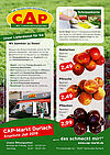 CAP-Markt Durlach: Angebote im Juli 2019. Grafik: pm
