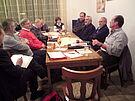 Bürgertreff bei der Ka Ge Blau-Weiss