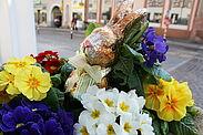 Ostern in Durlach. Foto: cg