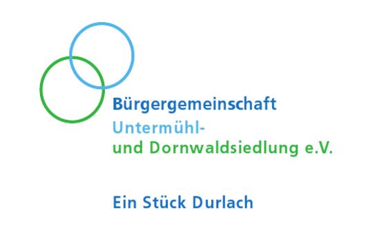 Bürgergemeinschaft Untermühl- und Dornwaldsiedlung e.V. -