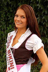 Durlacherin will in China Miss Bikini 2011 werden