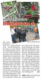 Wochenblatt | 21. September 2011