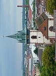 Katholische Kirche St. Peter und Paul Durlach