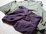 Kleider entwendet und Kleidercontainer stark beschädigt - Täterinnen festgenommen. Symbolfoto: cg