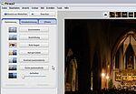 Screenshot: Optimierung