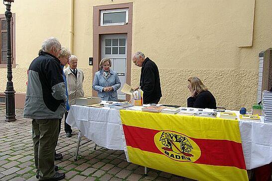 """14 Tag des offenen Denkmals - """"Tag des offenen Denkmals"""" am 14. September 2008 Motto: """"Vergangenheit aufgedeckt - Archäologie und Bauforschung"""" (41 Fotos)"""