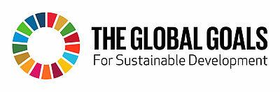 Global Goals. Grafik: pm