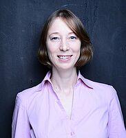 Verena Meister wird neue Gleichstellungsbeauftragte der Stadt. Foto: pm