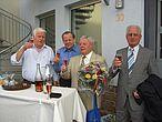 Klaus Gabele 70 Jahre