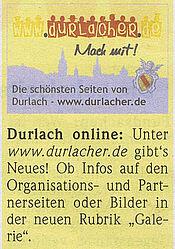 Wochenblatt - Das Journal für die Region | 16. Februar 2011