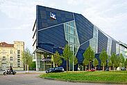 Volksbank Karlsruhe – Hauptverwaltung. Foto: pm