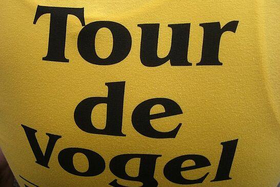 Juni - Pfinzaktionstag, die ersten Energiespartage in Durlach und www.durlacher.de feiert seinen ersten Geburtstag mit der Tour de Vogel.