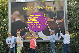 Karlsruher Orgelwoche 2021. Foto: pm
