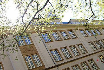 Schulen in Durlach. Foto: cg