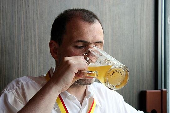 Juni - www.durlacher.de feiert seinen 2. Geburtstag mit einer Stadtrallye.