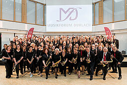 Musikforum Durlach. Foto: pm
