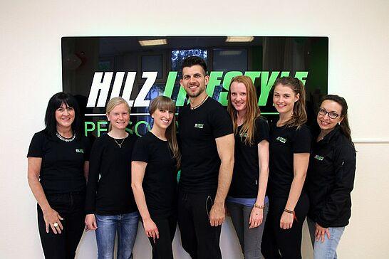 14 Hilz Lifestyle: Eröffnung der Personal Training Lounge - Personal Trainer Jonas Hilz hat seine erste Personal Training Lounge in der Durlacher Pfinzstraße eröffnet. (36 Fotos)