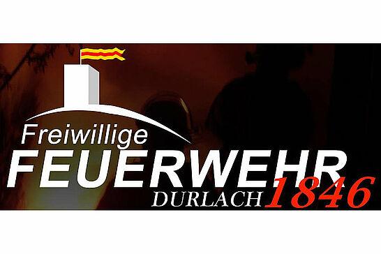 Freiwillige Feuerwehr Durlach 1846 -