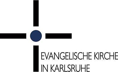 Evangelische Kirche Karlsruhe. Grafik: pm