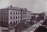 Vereinigte Schulen, 1878