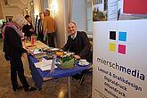 Durlacher Leistungsschau - Durlacher.de-Firmenpartner miersch media. Foto: cg