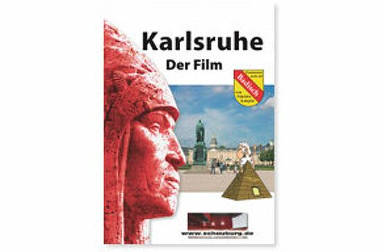 Karlsruhe - Der Film - Die alte Markgrafenstadt Durlach darf als heutiger Stadtteil von Karlsruhe in dem von Monika Schneider und Joachim Wossidlo gedrehten Film über die Fächerstadt Karlsruhe nicht fehlen.