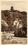 Turmberg, um 1900