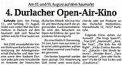 Der Kurier | 24. Juni 2011