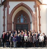Chor und Singkreis St. Peter und Paul. Foto: pm