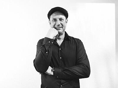 Thomas Hans Meyer. Foto: pm