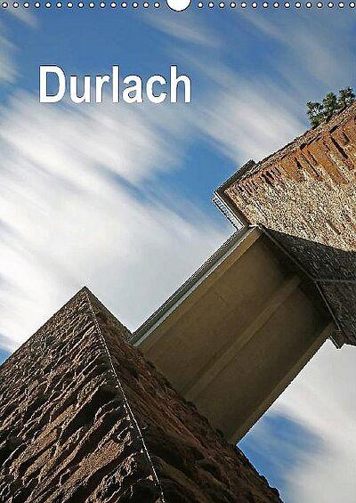 """Kalender gewinnen: """"Durlach 2015"""" . Grafik: pm"""