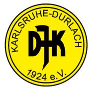 DJK Durlach. Grafik: pm