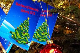 Der Stadtjugendausschuss startet wieder seine Weihnachtswunschaktion für Kinder aus kinderreichen Familien, die Sozialleistungen beziehen. Foto: pm