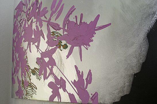 """20 Kunst im Rathaus: Sabine Brand Scheffel - Die erfolgreiche Reihe """"Kunst im Rathaus"""" findet mit der Ausstellung """"Heimspiel"""" von Sabine Brand Scheffel ihre Fortsetzung. (31 Fotos)"""
