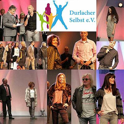 Modenschau am 23. März 2019 in der Karlsburg. Foto/Grafik: pm