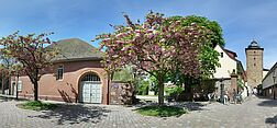 Nikolauskapelle (Außenansicht). Foto: cg