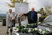 Durlach lädt zum Heiraten ein. Foto: cg